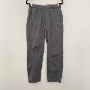 Nike Mens Medium Therma Fit Elastic Waist Pants